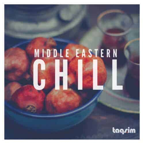 Our Middle Eastern Chill & Community Playlists on Spotify